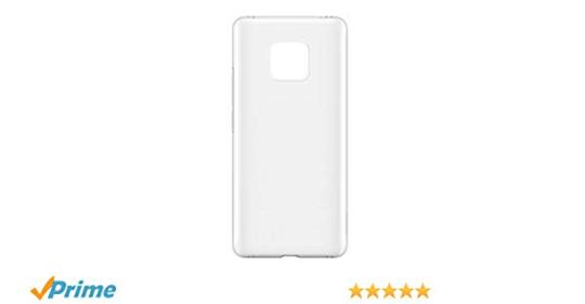 Huawei Mate 20 Pro Case Transparent from Official Huawei Store Amazon UK.