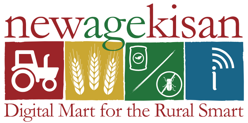 newagekisan.com is a state-of-the-art e-commerce platform that connects all stakeholders (farmers, vendors, payment and logistics) to seamlessly carry out a transaction where the farmers get to choose products, order, pay and have them delivered to their respective villages in a given time frame.