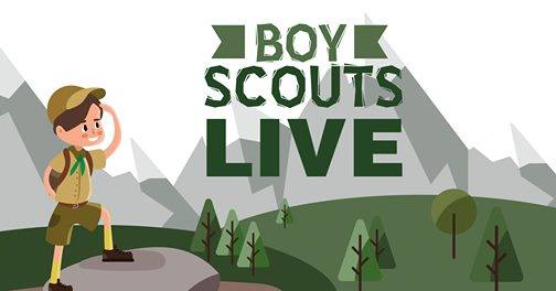 In the live, we will introduce the best radios for scouts leaders, scouts families, boy scouts, and girls scouts.