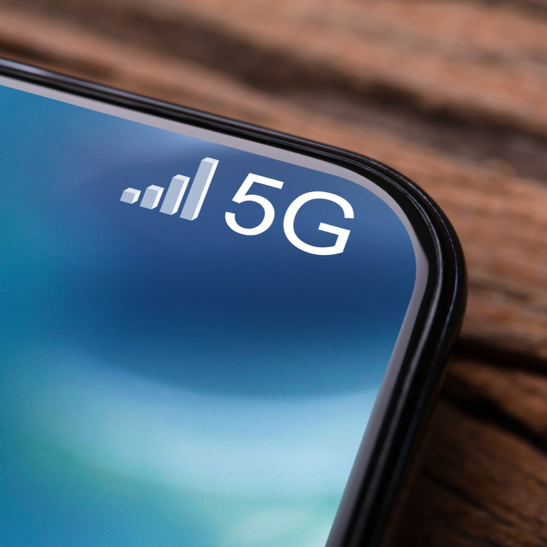 Curious as to how 5G could affect you? Take a look at this list!