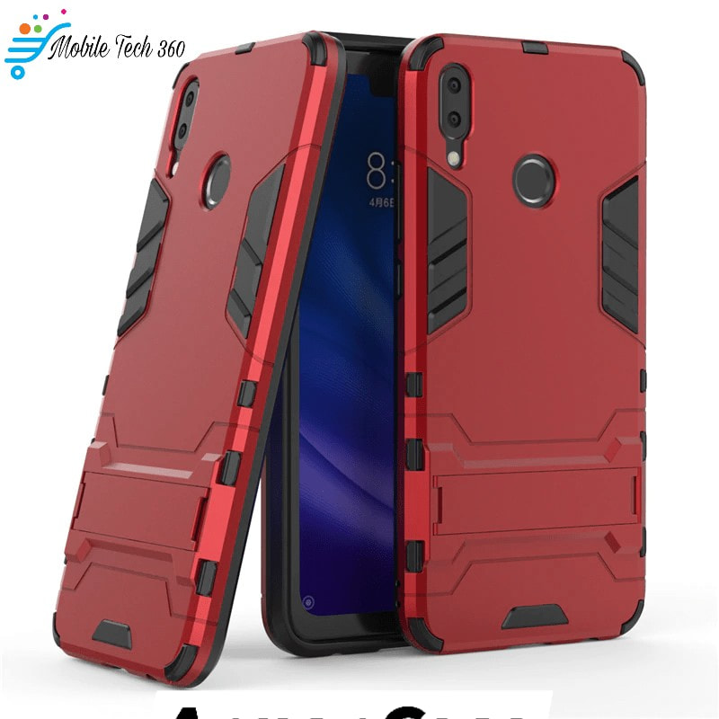 Armor Case for Huawei Mate 20 Pro. Buy now