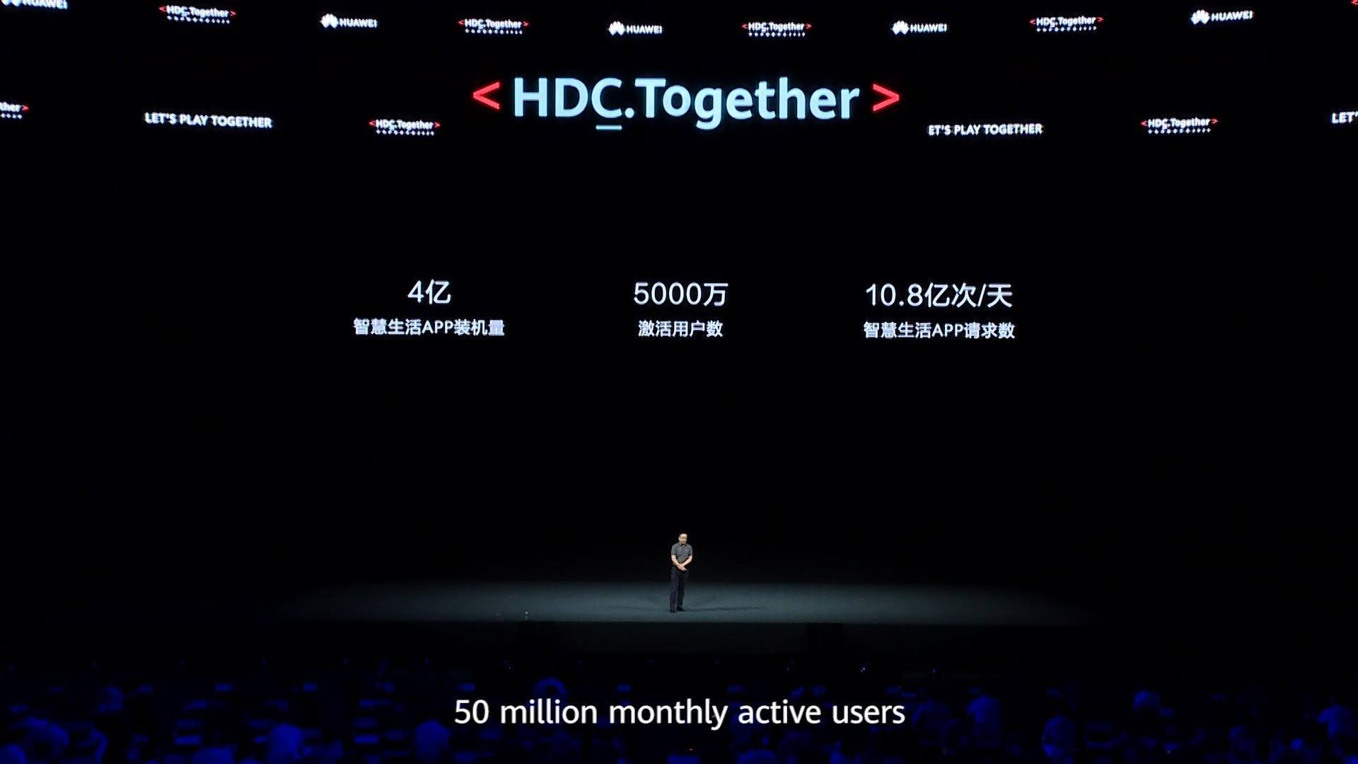 Didn't manage to catch us live? Watch the #HUAWEI Developer Conference 2020 Day 1 highlights from all our keynote speakers on Huawei's latest developments here: